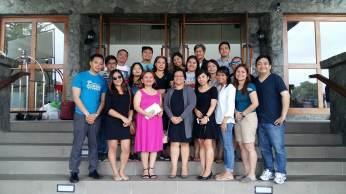 bloggers at azalea