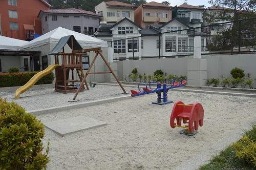Kids-Area