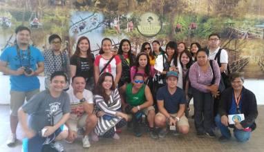 treetop team