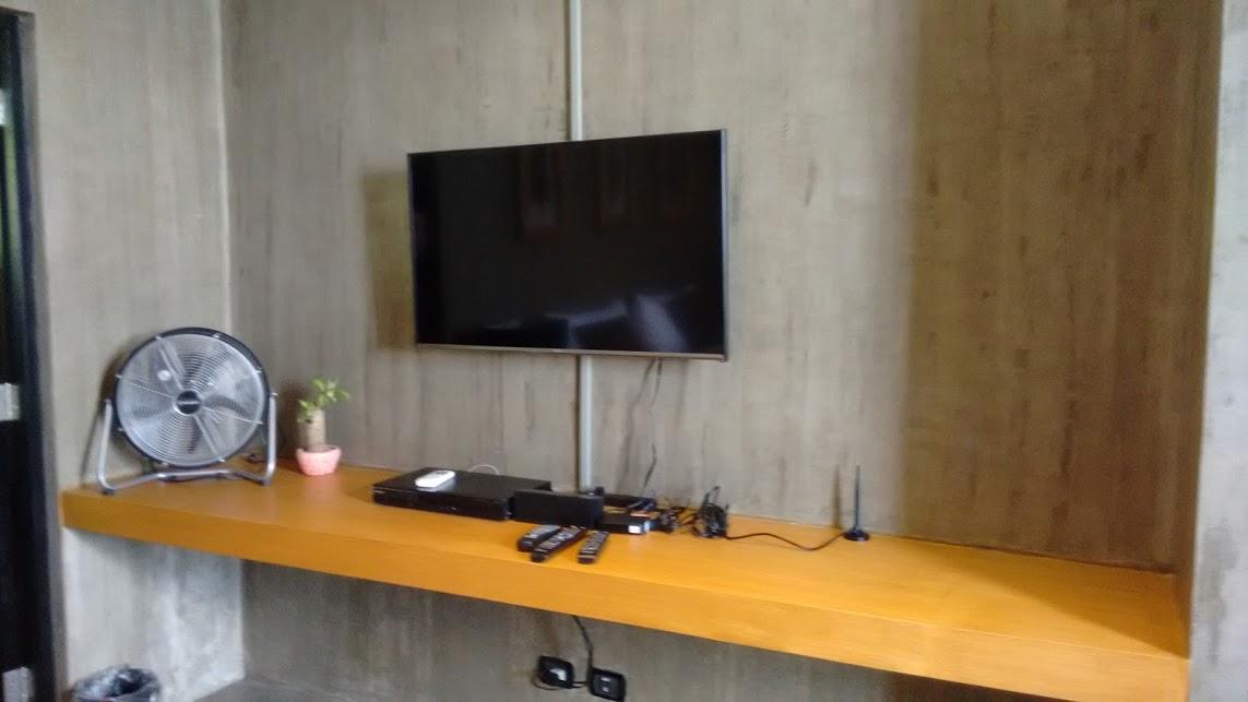 multimedia setup