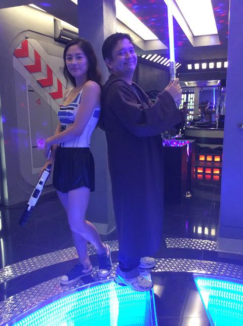 with Jinri