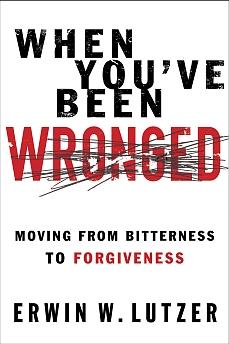 wronged