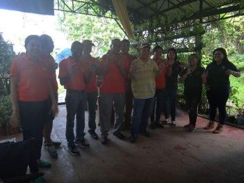 Yupangco Zoomanity Staff